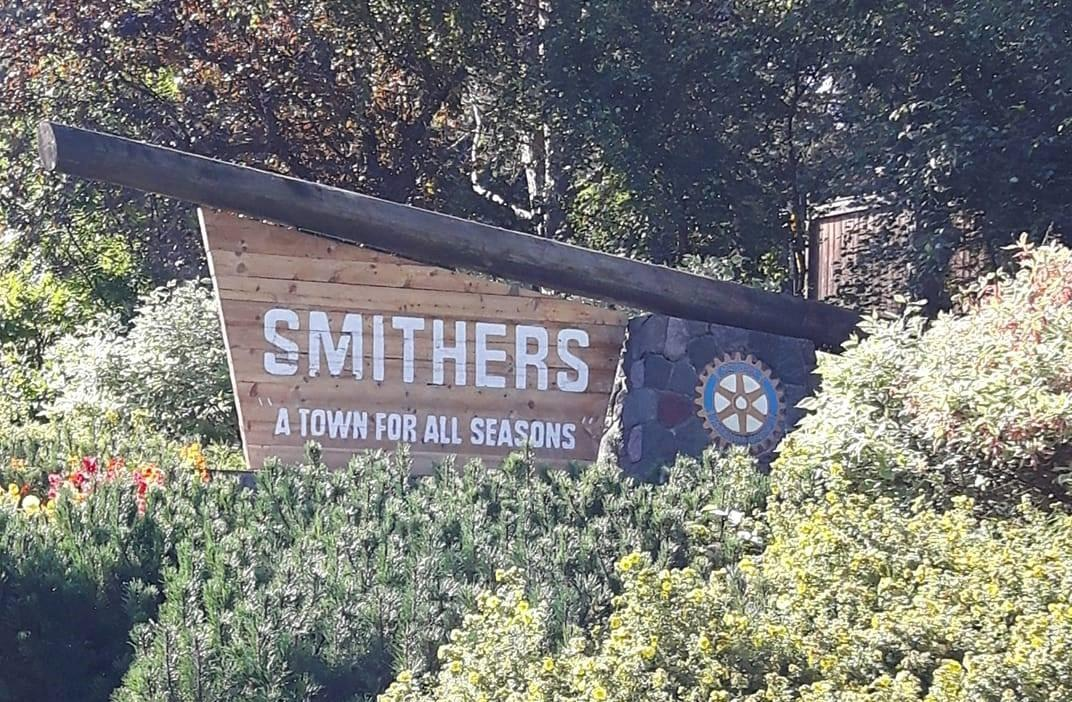 Smithers (Source - Town of Smithers - Facebook) (2)