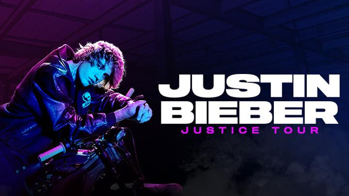 image for Justin Bieber's Canadian Shows Bumped To March, June 2022
