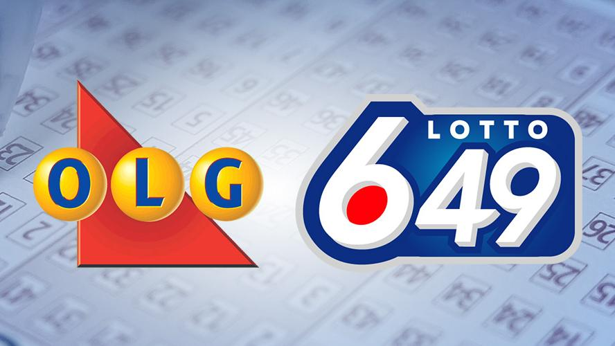 Lotto 6 49 And Bc 49