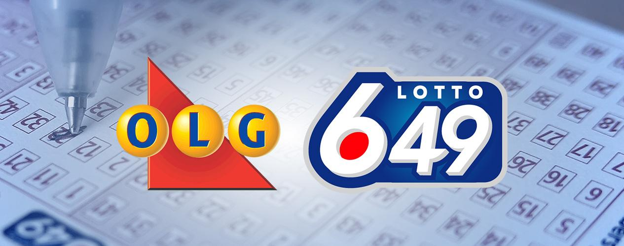 Lotto 6 49 Canada Results