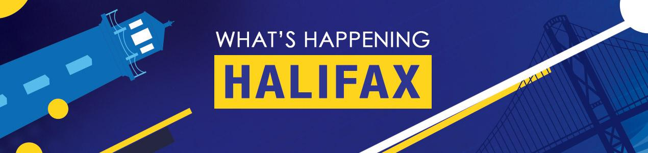 What's Happening Halifax