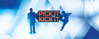 Pick it or Kick it show image