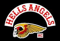 Logo of Hells Angels Motorcycle Club