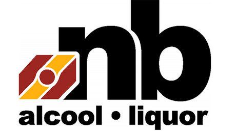 NB Liquor logo
