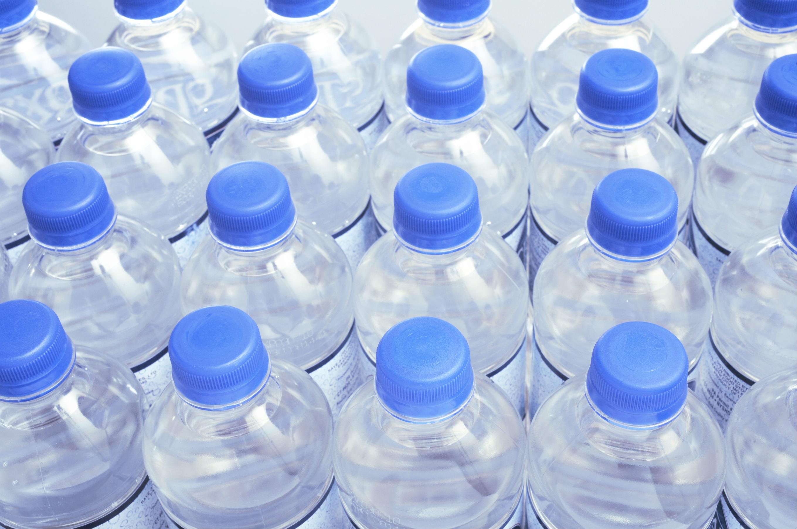 Why are we drinking bottled water? Premier wants debate on