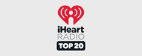 iheartradio Top 20 - header img