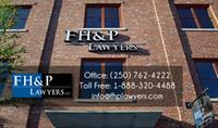 FH&P Lawyers Banner
