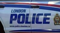 CTV London file photo of a London police cruiser.