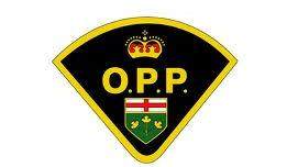 OPP credit truck driver for preventing possible fatal crash