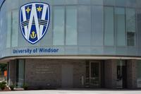 AM800-NEWS-UNIVERSITY-OF-WINDSOR-WELCOME-SIGN-BUILDING-JULY2016