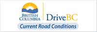 Drive BC Current Road Conditions