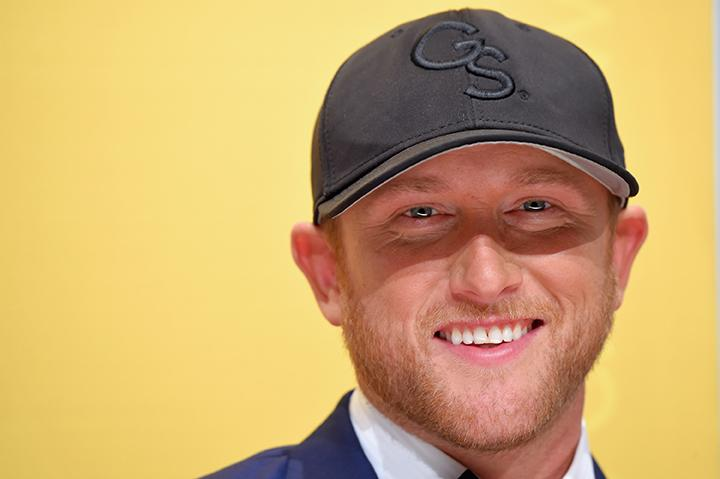 COLE SWINDELL TAKES OVER OTTAWA'S NEW COUNTRY 94!