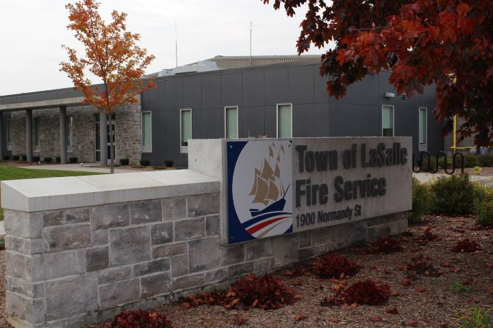 AM800-News-Town-Of-LaSalle-Fire-Headquarters-Nov2016