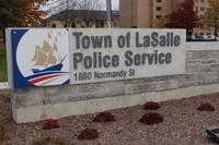 AM800-News-Town-Of-LaSalle-Police-Sign-Nov2016