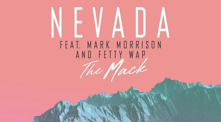 The Mack - Nevada