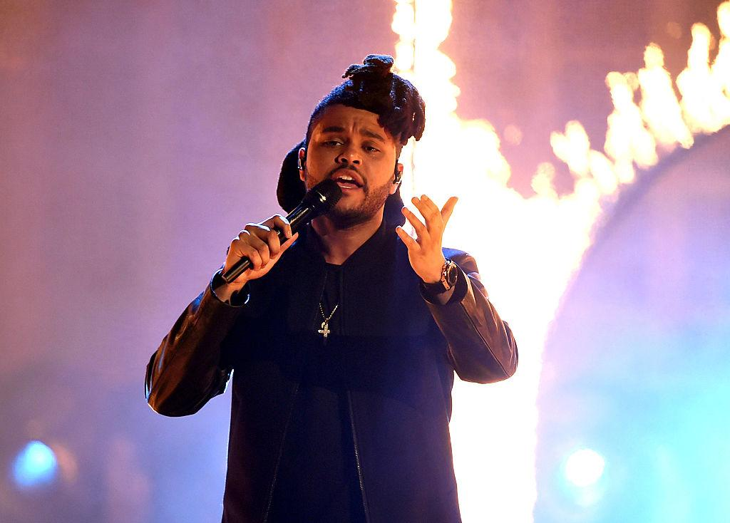WATCH Mania A Short Film By The Weeknd