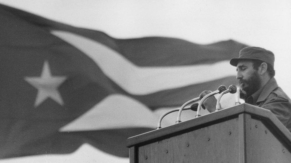 """the life and presidency of fidel castro All the us presidents fidel castro outlasted [cuban president fidel] castro,"""" mr kissinger told mr ford attempts made on castro's life since he came to."""
