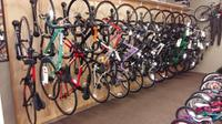 Bicycles for all ages and sizes  Bicycles for the entire family, whether for recreational or competitive riding!
