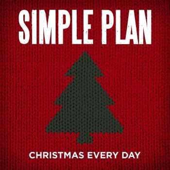 Simple Plan 'Christmas Everyday'