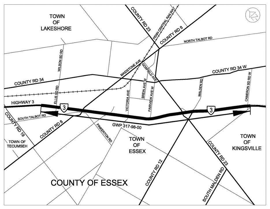 AM800-News-Highway 3-Expansion