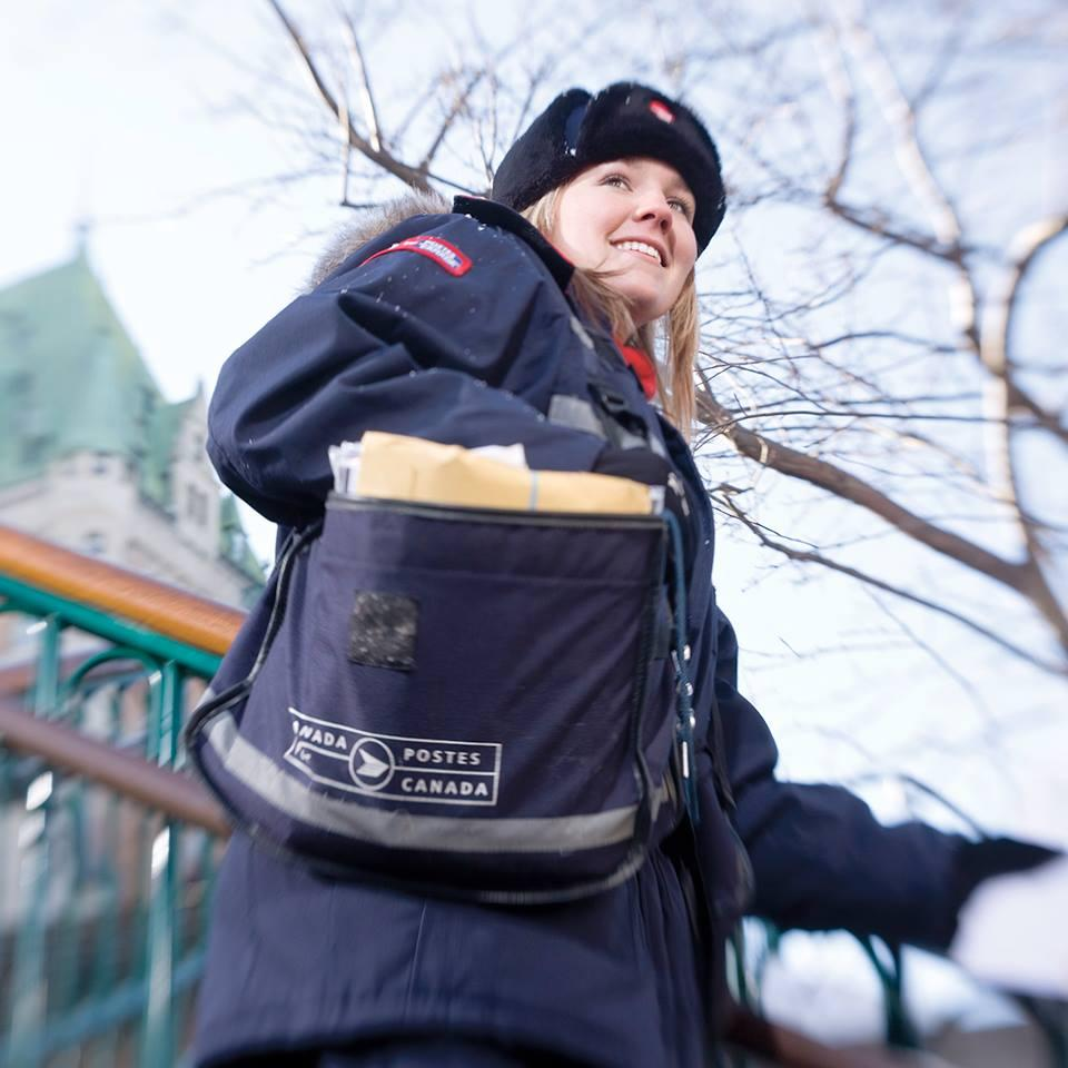Windsor Named In First Round Of Rotating Postal Strikes
