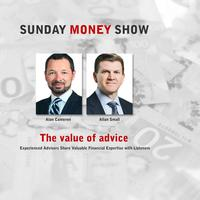 Sunday Money Show Header