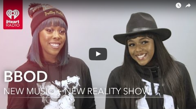 INTERVIEW: BBOD On 'Reality Check' EP, Spill Real 'Love & Hip Hop