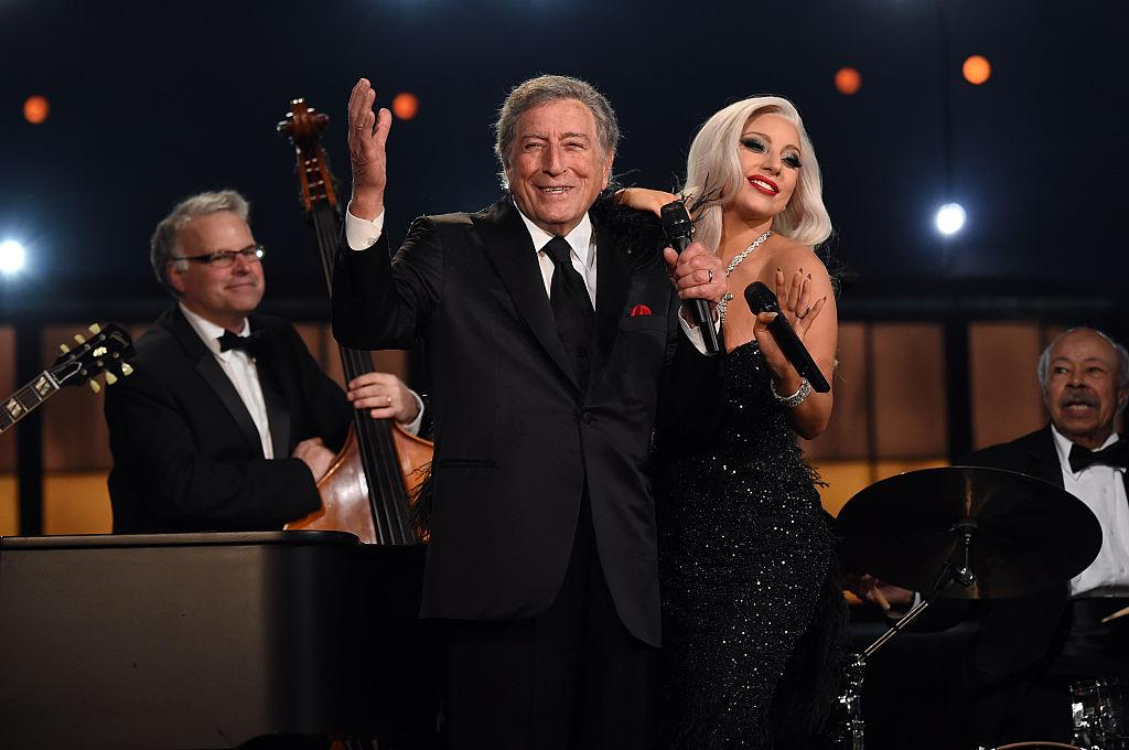 Lady Gaga 'Tony Bennett Celebrates 90' Videos: Watch 'The Lady Is A
