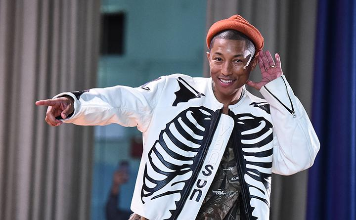 Pharrell williams gay
