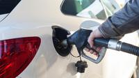The cost of diesel has gone up 6 cents/litre because of Cap and Trade
