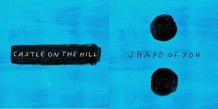 Ed Sheeran Debuts New Songs 'Castle on the Hill,' 'Shape of You'