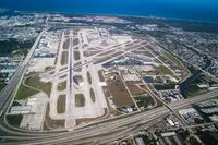 Fort Lauderdale airport is seen in this AM800 stock photo.