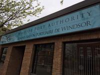 am800-news-windsor-port-authority-sign