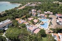 Aerial view of the BlueBay Villas Doradas, Puerto Plata, Domincan Republic