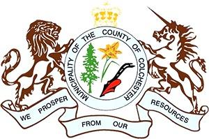 Municipality of Colchester County