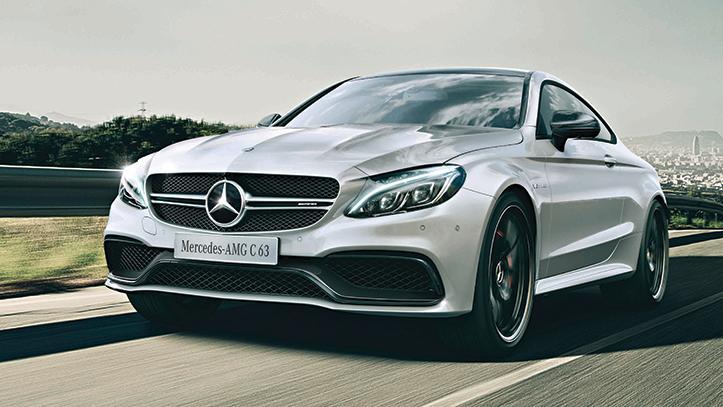 Mercedes recalls one million vehicles worldwide for Mercedes benz c300 recalls