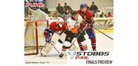 AM800-Sports-Hockey-PJHL-Essex 73's-Lakeshore Canadiens-March 2017