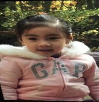 Christina, abducted from the Jane and Lawrence area.