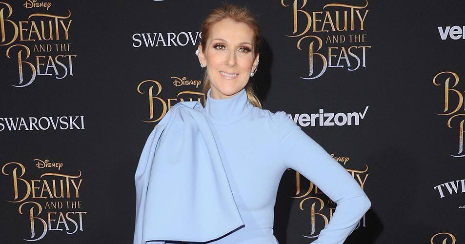 Listen Celine Dion Releases Beauty And The Beast Song How Does A Moment Last Forever