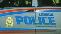 London Police are investigating after two people were injured in a collision involving pedestrians early on Saturday, March 11, 2017.
