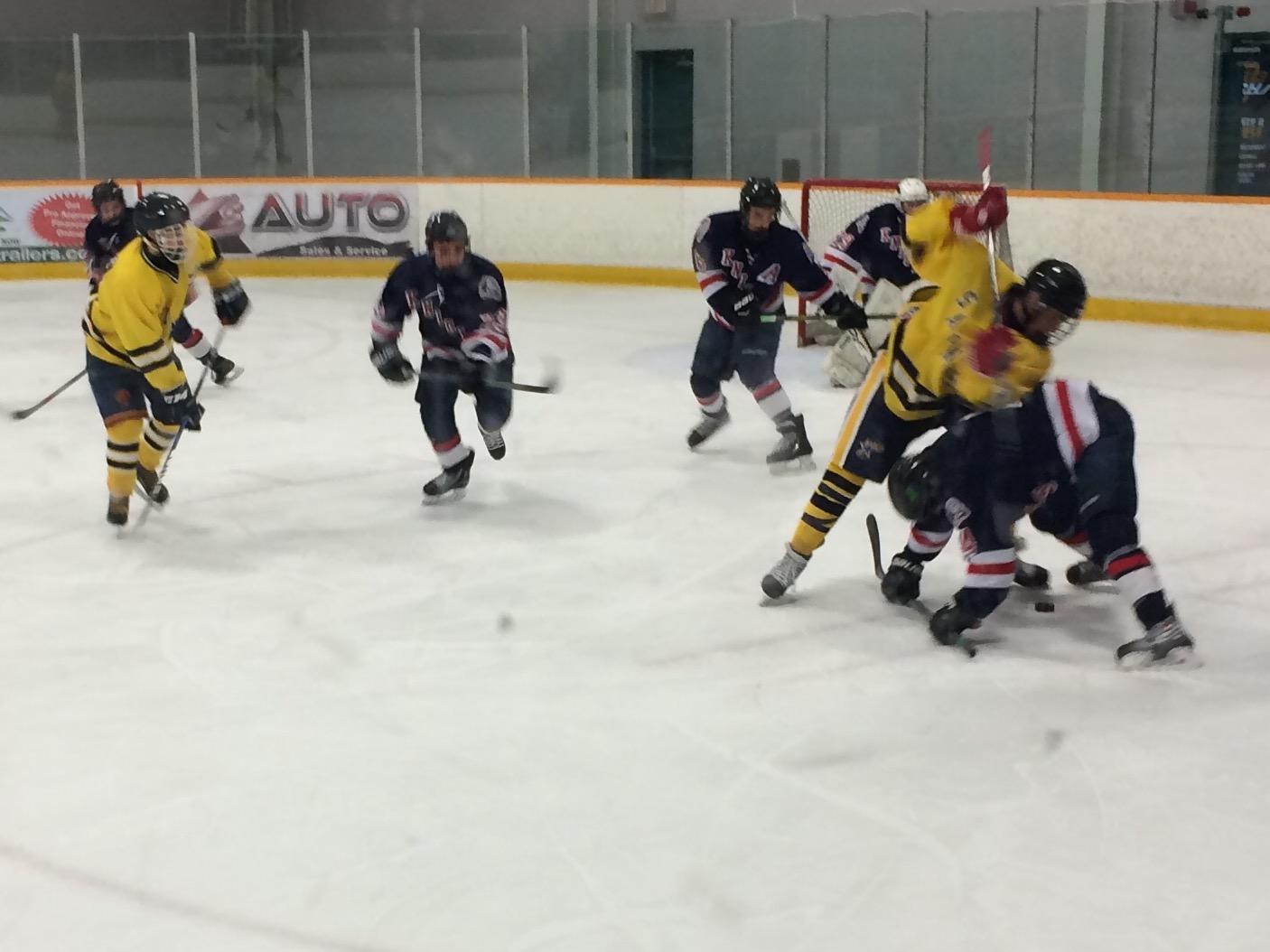 ofsaa hockey 2019
