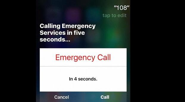 WATCH: Why You Should NEVER Tell Siri The Number