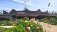 The Stratford Festival announced on Saturday, March 25, 2017 that its 2016 season saw over half a million attendees and generated a surplus of $687,000.