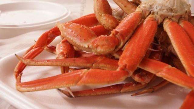 le crabe moins cher pour les rimouskois. Black Bedroom Furniture Sets. Home Design Ideas