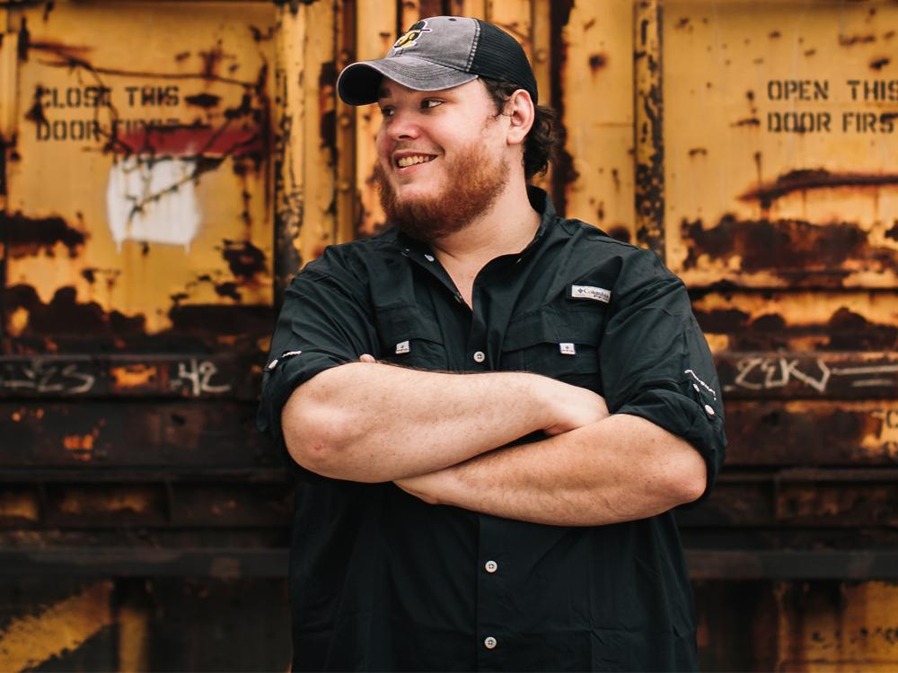 Luke Combs Announces Debut Album