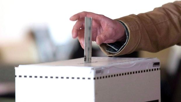 ballot box ctv
