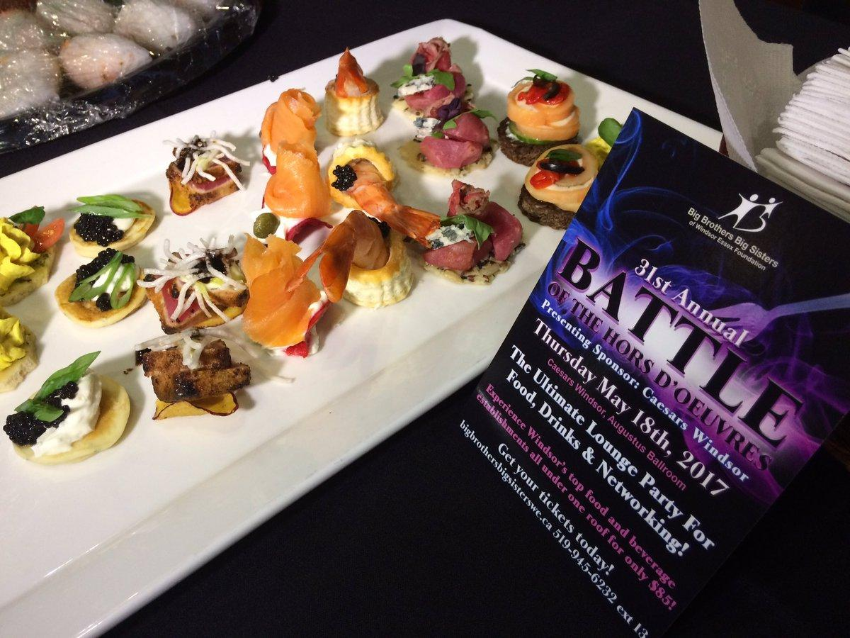 am800-news-battle-of-the-hors-d'oeuvres1