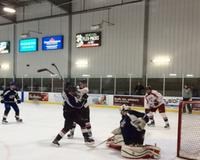 AM800-Sports-OHL-Spitfires-mini-camp-April 23-2017