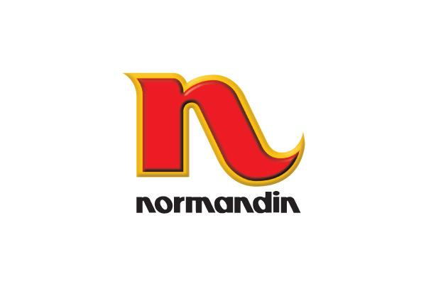 Logo Restaurant Normandin