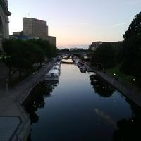 Rideau Canal boating season underway